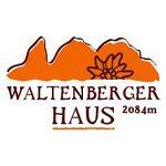 Waltenbergerhaus 2084 M